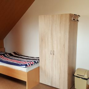 Ubytovanie Holíč - Izba